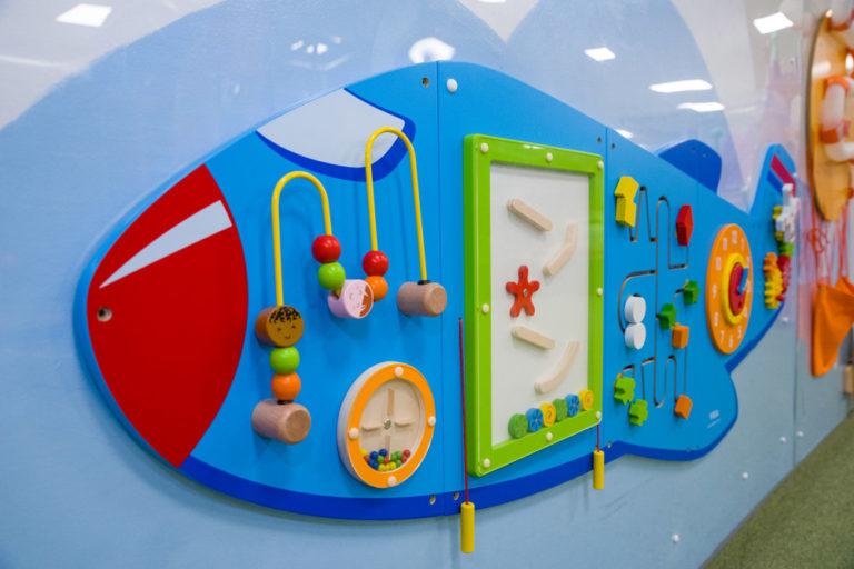 Zabawki uczące kreatywności